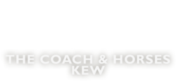 Coach and Horses Kew